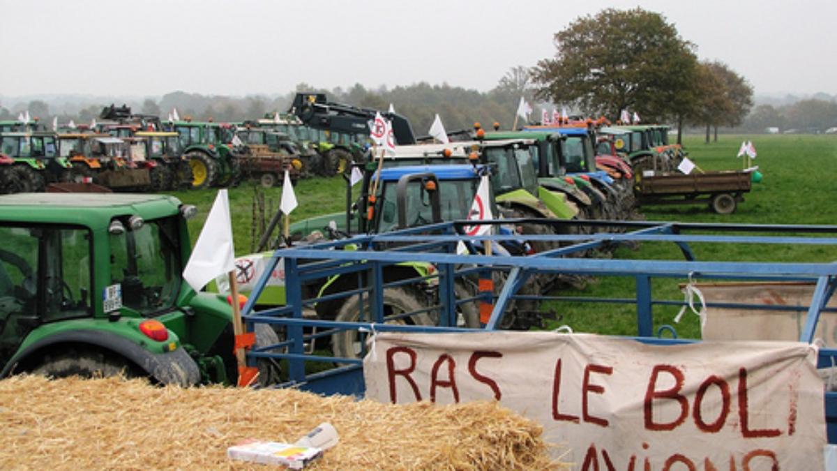 By: Non à l'aéroport Notre-Dame-des-Landes (pétition photos etc)